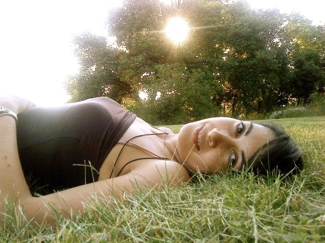 Modelo:  Denise Latorre
