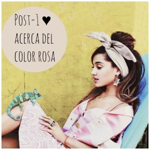 Post1 color rosa la vida es pink