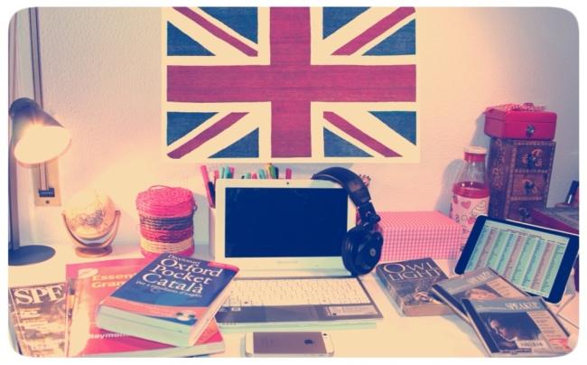 Estudiar inglés desde casa