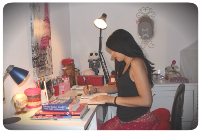Estudiar ingl s a distancia la vida es pink - Como estudiar ingles en casa ...