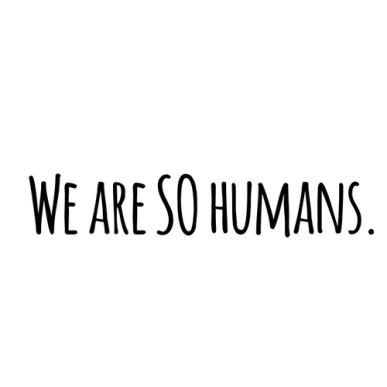 Es humano sentir pereza