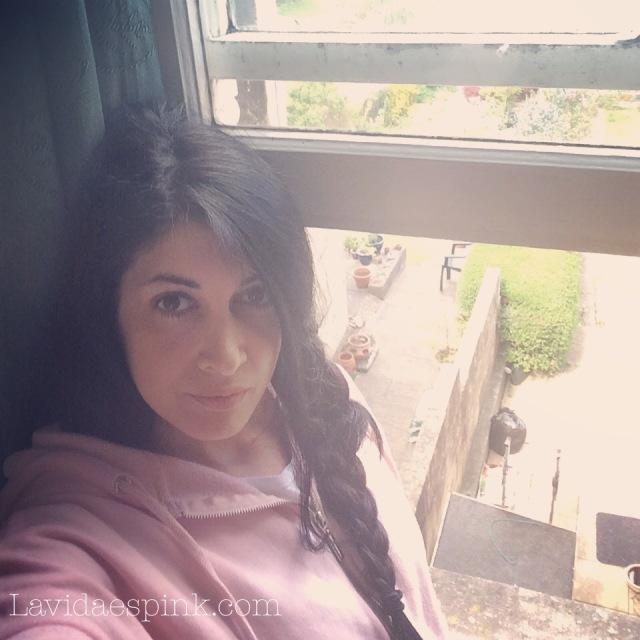 Denise Latorre- Bloguera